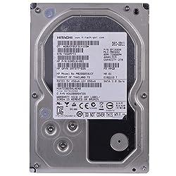 HGST Hitachi Deskstar 7K3000 HDS723020ALA640 2TB 7200RPM 64MB Cache SATA III 6.0GB s 3.5 Internal Desktop Hard Drive PC Mac CCTV DVR NAS RAID w 1 Year Warranty