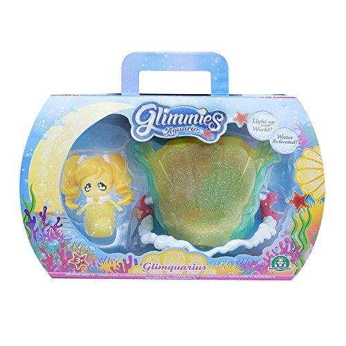 Glimmies-Coffret glimquarius-Casa almeja, gla045
