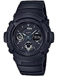Casio De los hombres Watch G SHOCK Reloj AW-591BB-1A