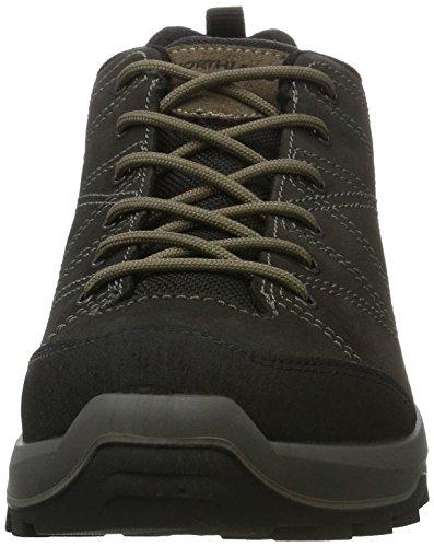 Northland Alvaro Lc, Chaussures de Trekking et Randonnée Homme Gris (Anthrazit)
