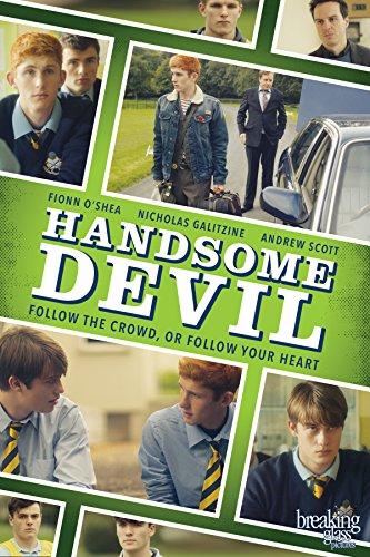 Handsome Devil [USA] [DVD]