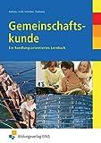 Gemeinschaftskunde, Ein handlungsorientiertes Lernbuch
