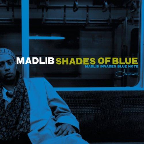 Shades of Blue [Vinyl LP]