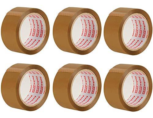 Packatape - 6...