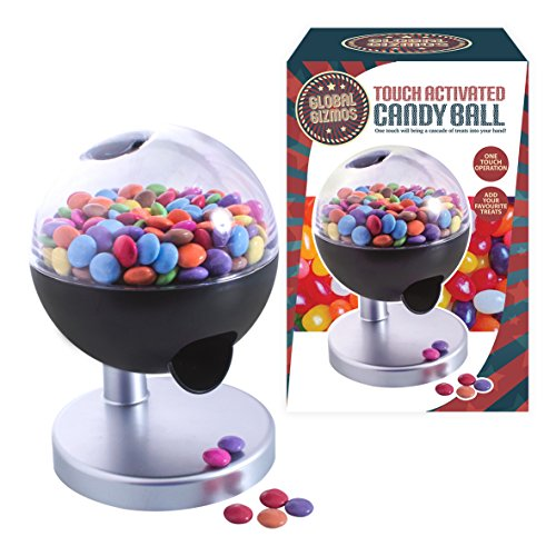 Battery Operated Touch Activated Sweet Dispenser