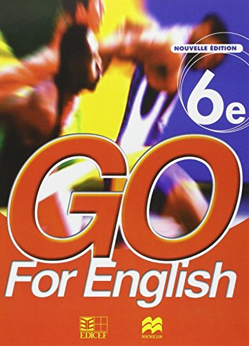 Go for English 6e (Sénégal)