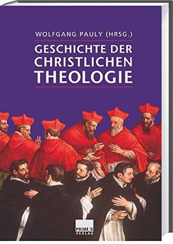 Geschichte der christlichen Theologie