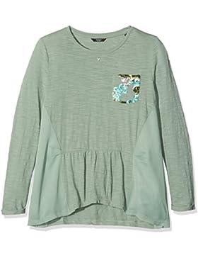 GUESS J73i13k5td0, Camiseta de Tirantes para Niñas