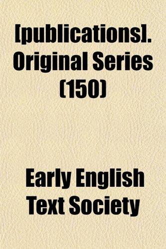 [publications]. Original Series (150)