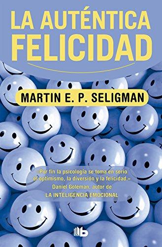 Libro La Autentica Felicidad