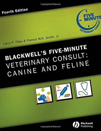 Pdf download the 5 minute veterinary consult canine and feline pdf download the 5 minute veterinary consult canine and feline the 5 minute veterinary consult series best epub by fandeluxe Image collections