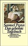 Image de Das geheime Tagebuch (insel taschenbuch)