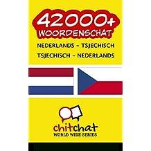 42000+ Nederlands - Tsjechisch Tsjechisch - Nederlands woordenschat