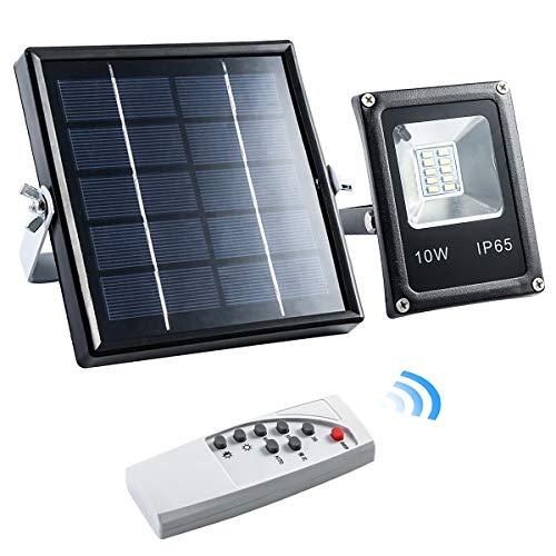 Wasserdichter Solar-Panel-angetriebener LED-Punkt-Licht Superhelle LED-Lampe für Yard-Rasen im Freien (Solar Oberfläche Licht)