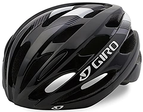 Giro Trinity Helmet - Black/White,