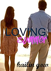 Loving Summer (Loving Summer Series Book 1) (English Edition)