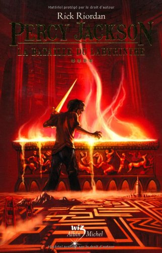 "<a href=""/node/9974"">Percy Jackson, La bataille du labyrinthe</a>"