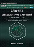 #1: CSIR-NET General Aptitude - A New Outlook