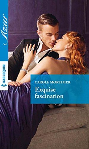 Exquise fascination (L'amour en 7 péchés t. 3)
