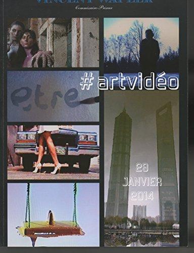 Catalogue de vente Art Contemporain - ARTVIDEO - art vido