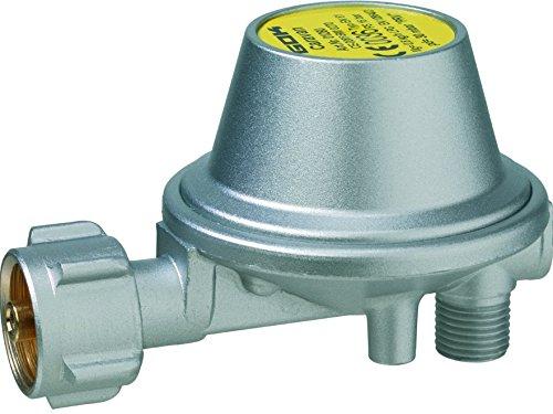 GOK Gasregler EN61 30mbar L-Form SB