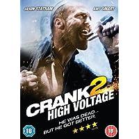 Crank 2 - High Voltage