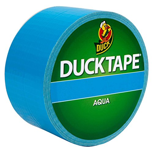 (Ducktape - Aqua Duck Tape, aquamarin)