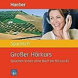 Großer Hörkurs Spanisch (audio edition)
