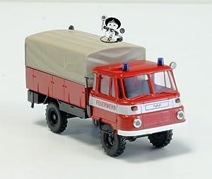 Busch-Jaeger - Juguete de modelismo ferroviario Woody Toy Story H0 (Busch BUV50207)