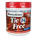 TIE FREE 24 - 3 LB by Peak Performance Nutrients