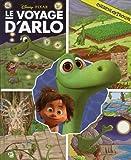Le Voyage d'Arlo - Cherche et Trouve (Good Dinosaur)