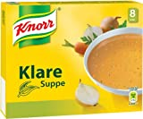 Knorr Klare Suppe, 10er Pack (10 x 8 l)