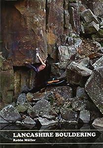 Lancashire Bouldering