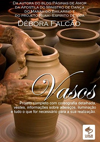 Vasos (Portuguese Edition)