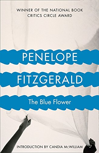 The Blue Flower por Penelope Fitzgerald