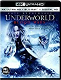 Locandina Underworld - Blood Wars 4K UHD