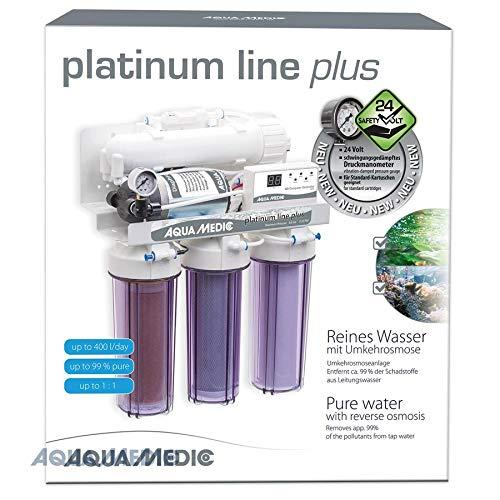 Aqua Medic Platinum Line Plus - Bomba de presión 24 V