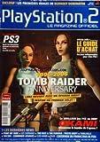 PLAYSTATION 2 MAGAZINE [No 116] du 31/12/2006 - exclusif - les premieres images de...
