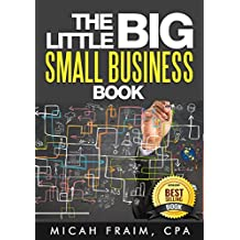 The Little Big Small Business Book (English Edition)