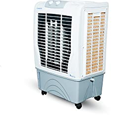 Crompton Greaves Aqua Cool CG-DAC554 55-Litre Dessert Cooler (White/Grey)