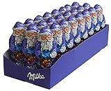 Milka Weihnachtsmann Alpenmilch, 24er Pack (24x 50g)