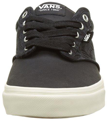 Vans Herren Mn Atwood Dx Sneakers Schwarz (C&l Palms)