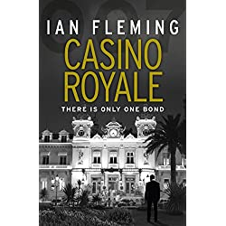 Casino Royale (James Bond 007, Band 1)