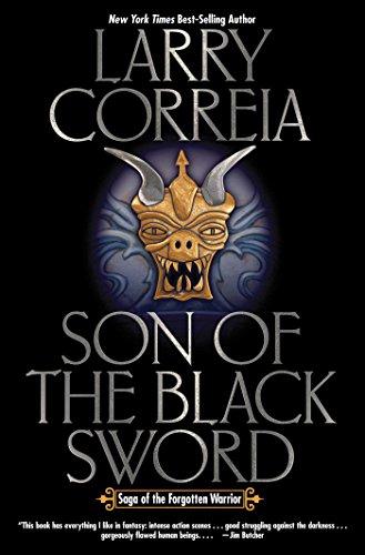 Son of the Black Sword Signed Limited Edition par Larry Correia