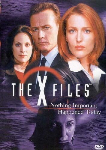 the-x-files-nothing-important-happened-today