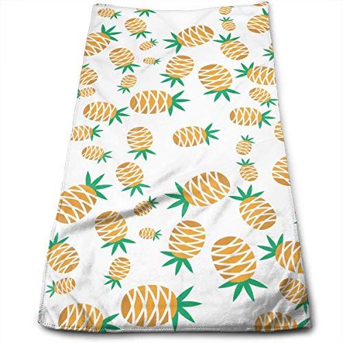 Desigual Guest Sponge Pair Towels Face 2 Pcs Set Botanical