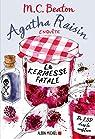 Agatha Raisin enquête, tome 19 : La kermesse fatale par Beaton