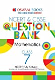 Question Bank Year after year CBSE has been introducing changes in the curriculum of various classes. We, at Oswaal Books, closely follow every change made by the Board and endeavor to equip students with the latest study material to prepare for the ...