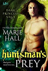 Huntsman's Prey (Kingdom Series Book 7) (English Edition)