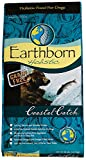 Earthborn Holistic Coastal Catch Grain-Free Dry Dog Food, 28-Pound Bag